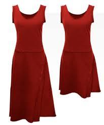 Scottevest Dress 2