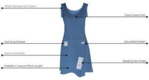 Scottevest dress