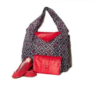 damnheels-Bag