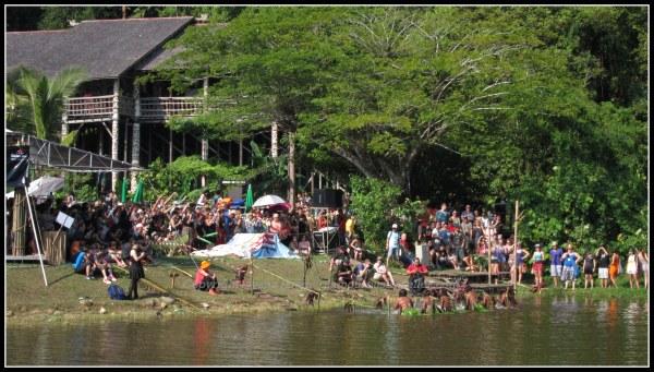 Rainforest Music Festival 043