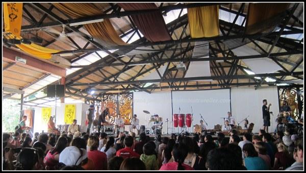 Rainforest Music Festival 049