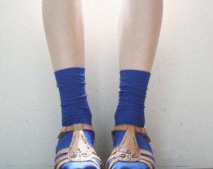 socksandsandals color