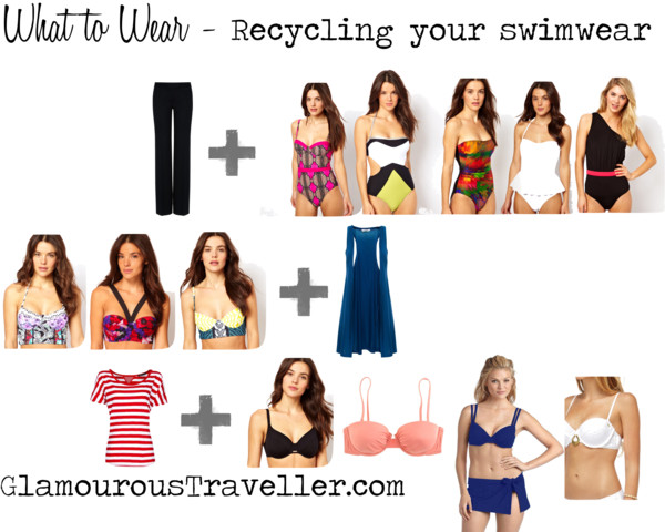 What to Wear_Recycling your swimwear