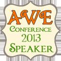 AWE_badge_speaker