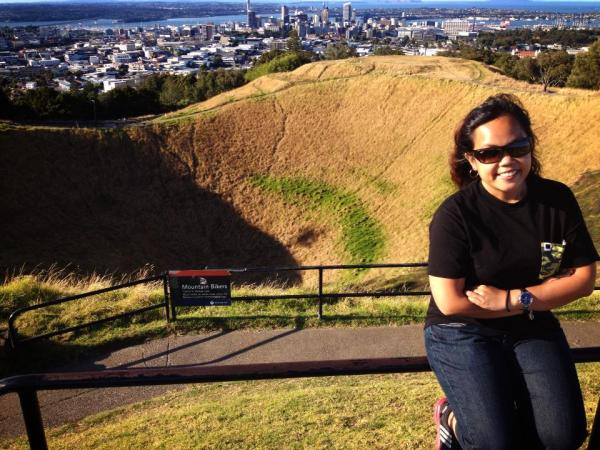 Casual wear in Mount Eden Summit Auckland  NZ