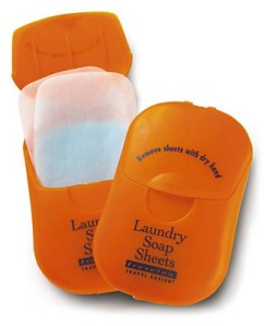 LaundrySoapSheets